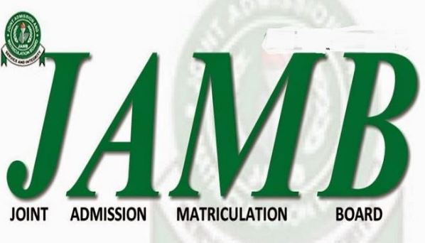 Jamb centers in oyo state